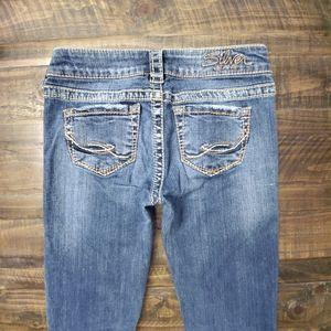 Silver Jeans Jeans - SILVER Kingston Jeans | 26 LONG!